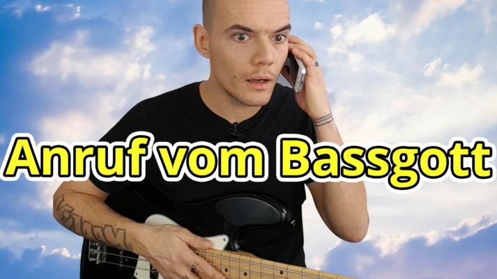 Bass Groove pimpen